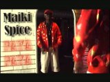 Maiki Spice FAYA FAYA   Le  clip ______LACHEZ VOS COMMs