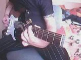 JMI - ATWA System of a down cover