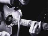 Grégory Lemarchal - De temps en temps guitare et chant