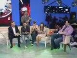 Sahan Beyaz Show'da Recep Ivedik'i Canlandiriyor