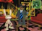 Sam & Max : Season 1 - Wii Trailer E3