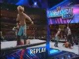 Shawn Michaels vs Chris Jericho - Wrestlemania 19 - Part 2