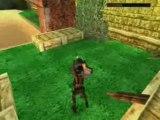 La demeure contre attaque - Die Die Lara !
