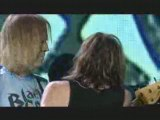 Aerosmith: Livin' on the edge (world tour 07: New york)