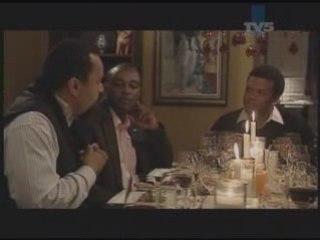 TV5  Dieudonné s'explique chez Martineau part 1