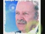 oui pour Abdelaziz Bouteflika oui et encore oui oui