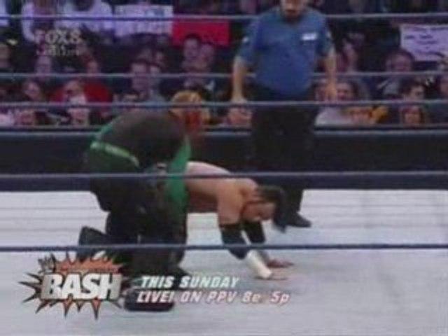 SmackDown.18.07.2008 - Matt Hardy Vs Jeff Hardy