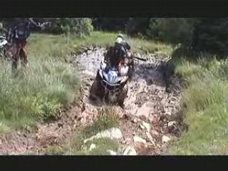 quad yamaha grizzly vs yamaha volverine bourbier