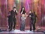 Britney Spears- The Beat Goes On [Live At The 1999 WMA]