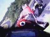 [Vidéo] Cam embarq ZX6R '99 Pau-Arnos 14 Juillet 2008
