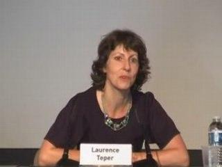Vidéo de Laurence Teper