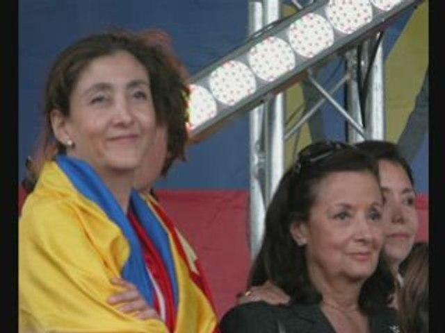 Concert liberté Betancourt