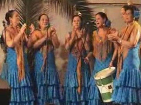 Coro de Cartaojal - Ana Pozo