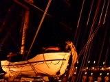 Armada Rouen 2008 - extrait feux d'artifice