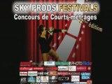 Concours de Courts-métrages Sky Prods 2
