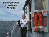 Brest  2008 régate du 17 Juillet 2008