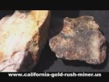 Gold Ore - Gold - Gold nuggets - Gold prospecting - ...