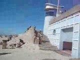 Fiesta Fort-mahon beach