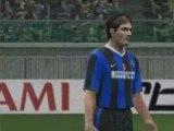 Inter - Juve Finale LDC pes6-manager