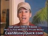 Hard Money Lenders for Real Estate Investors- FREE Ebook