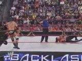 Wwe blacklash 07 last man standing part 1