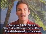 Easy Money - Hard Money Land Loans - Hard Money Lenders