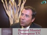 Bernard Montiel: Trofémina Locatel 2008