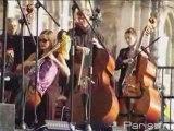 Paris Plages : ouverture en musique !