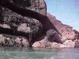 saut du roché a trou