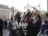 Vendanges Parisiennes à Montmartre 2008