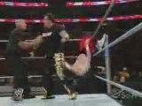 WWE Ecw 7/22/08 Tommy Dreamer vs Colin Delaney