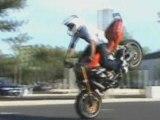 Stunt : New Training Jorian Ponomareff 636 - Full Circle Stunt