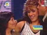 Pachanga: Sergio y Leidy (Bailando por un Sueño 19-07-08)