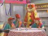 In Living Color - Homey The Clown (with Jim Carrey)