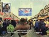 Pub Pepsi ronaldinho, beckham, henry