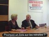 Jacques Garello futur des retraites, retraites du futur