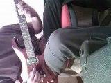 mes debuts de guitareux again!!!