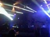 Ez3kiel Barbary Versus live Dour 2008
