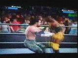 Tuesday Night ECW Match 03 Matt Hardy vs Marcus Cor von