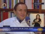 Edmundo Chirinos (parte 2)