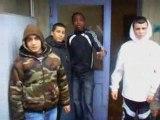 le son du gang's - parazite clik - Rap Magic De La Street