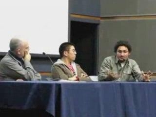 La estética y el estilo en el cine peruano  (tercera parte)