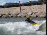 sebastien kayak millau