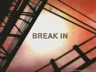 Prison break season 7 promo FOX wentworth miller
