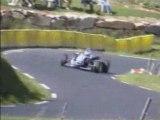 Course de cote F3000 ET PROTO