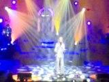 """Extrait de """" Je croyais """" . Sylvie Vartan PDC 12 Avril 2008."""