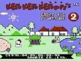 Kero Kero Keroppi no Dai Bouken 2 (NES)