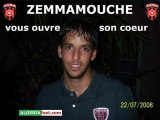 Zemmamouche Mohamed Lamine / Interview ALGERIAfoot.com