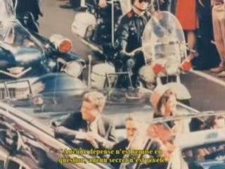 Assassinat Kennedy