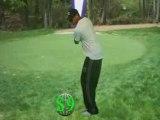 Tiger Woods Golf Saber Light Saber